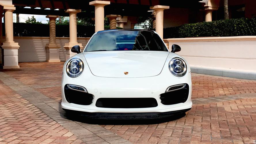 Porsche Modern Look