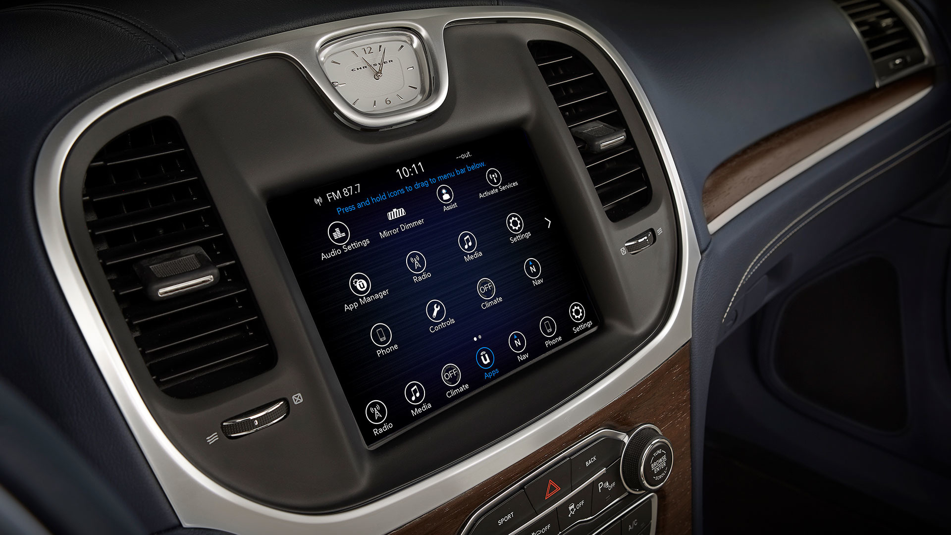 FCA to show off Google Android-based infotainment system at CES product 2017-01-02 18:30:02