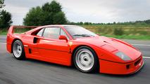 1987 - Ferrari F40