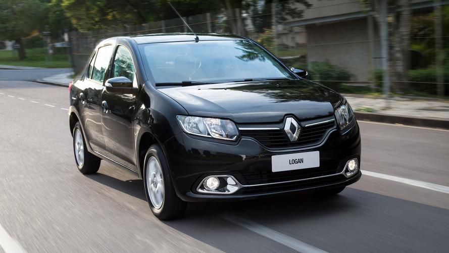 Renault Logan, Sandero e Duster Oroch ficam mais caros