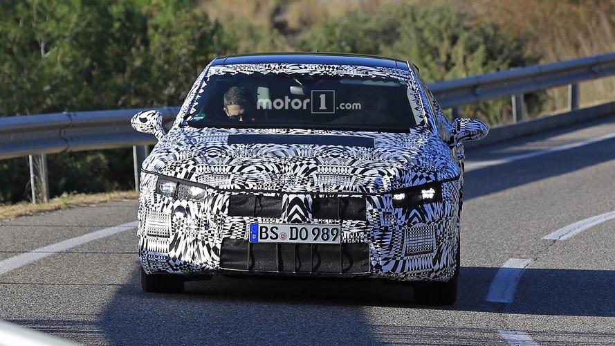 La Volkswagen Arteon sera-t-elle proposée en shooting brake ?