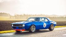 Chevrolet Camaro BSCC 1968