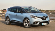 Renault Grand Scenic – from £23,190