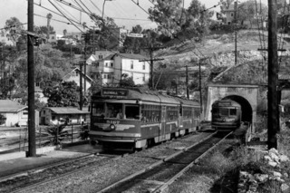 Who Killed Public Transportation in Los Angeles?