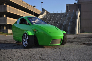 The Elio: People's Car or Just a Crazy Idea?