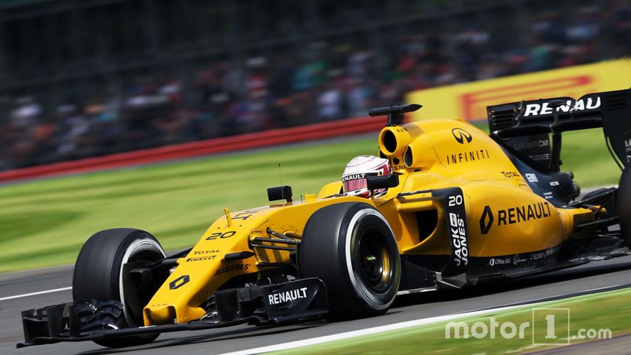 Renault F1 se concentre uniquement sur 2017