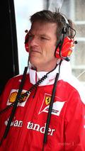 Brawn rules out F1 return with Ferrari