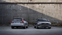 Volvo S90 and V90 Polestar Optimization