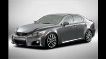Lexus: 400-PS-Bolide