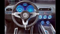 VW so sportlich wie nie