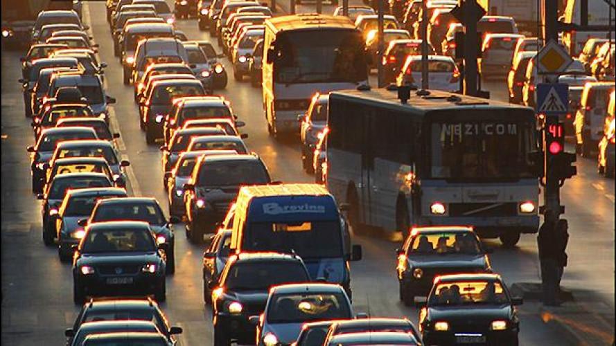 CO2, settimane decisive per le emissioni delle auto