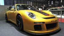 RUF Rt 12 R live in Geneva - 02.03.2011