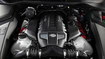 TechArt individualization program for new Porsche Cayenne II announced