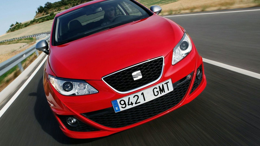 SEAT Ibiza FR with Diesel Engine Announced