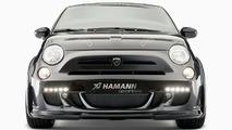 Hamann Largo - based on Fiat 500