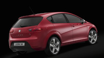 2009 Seat Leon & Altea Facelifts Revealed