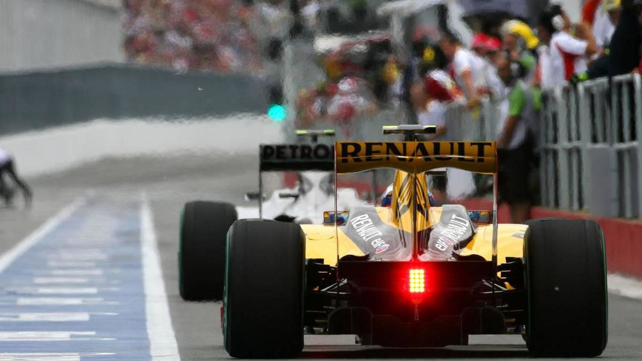 Vitaly Petrov (RUS), Renault F1 Team, Canadian Grand Prix, 12.06.2010 Montreal, Canada