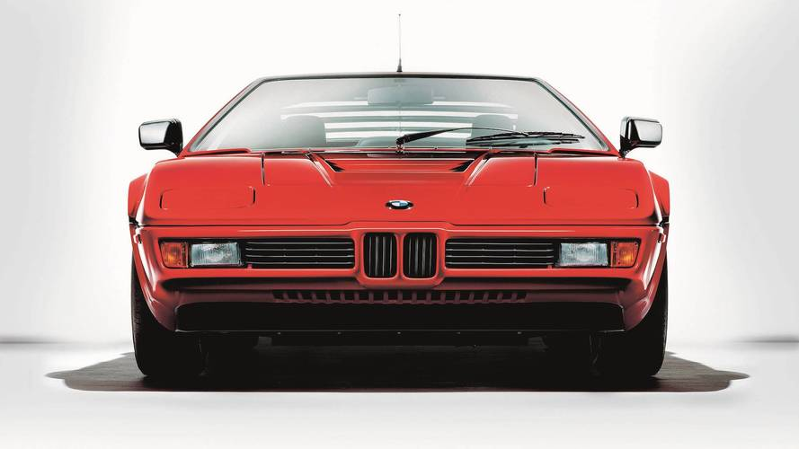 20 Most Iconic Italdesign Vehicles From The Past 50 Years