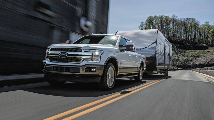 2018 Ford F-150 Diesel Specs Released: 30 MPG, 250 HP, 440 LB-FT