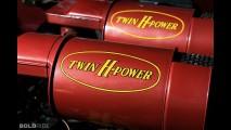 Hudson Hornet Convertible