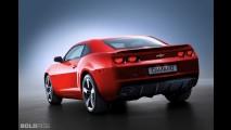 Pontiac GTO Convertible