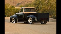 Ford F-100 Custom Cab Pickup