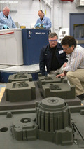 Ford No-Tools Prototyping Technology