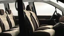 New Lancia Phedra Set for Brussels Motorshow