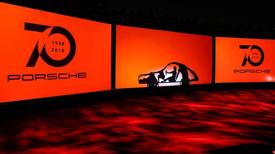Porsche Experience Center Shanghai