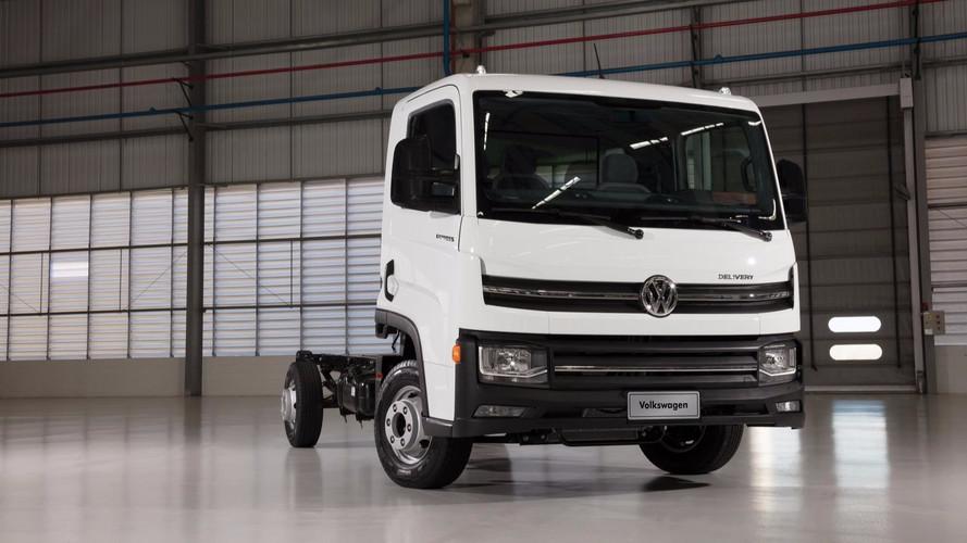 VW Delivery Express pode ser conduzido por motoristas de carros
