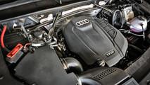 Audi Q5 x Volvo XC60
