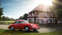 Porsche Classic model range