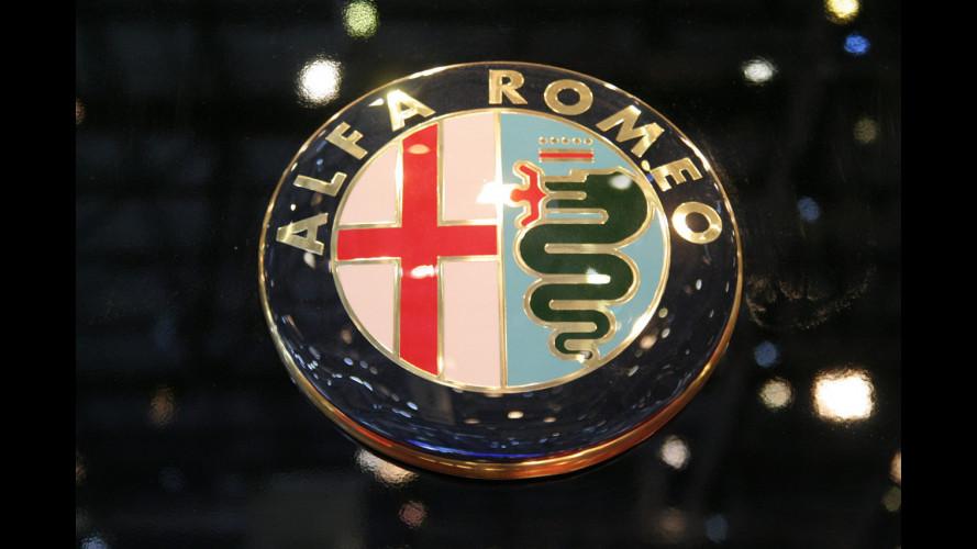 Alfa Romeo rinuncia allo