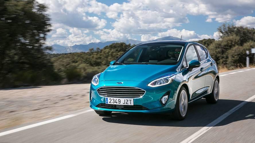 Prueba Ford Fiesta 2017, mejor en todos los sentidos