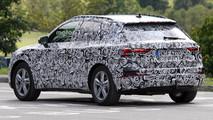 Audi Q3 2019 fotos espía
