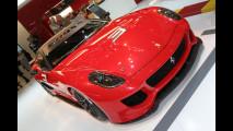 Ferrari 599XX al Salone di Ginevra 2009