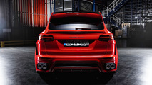 Porsche Cayenne Magnum by TECHART