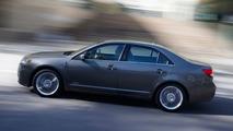 2011 Lincoln MKZ Hybrid 31.03.2010