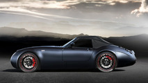 Wiesmann MF4 Roadster