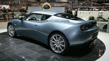 Lotus Evora at Geneva