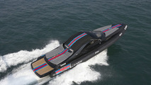 Lancia Powerboat