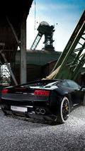 edo Competition Lamborghini Gallardo LP600/4