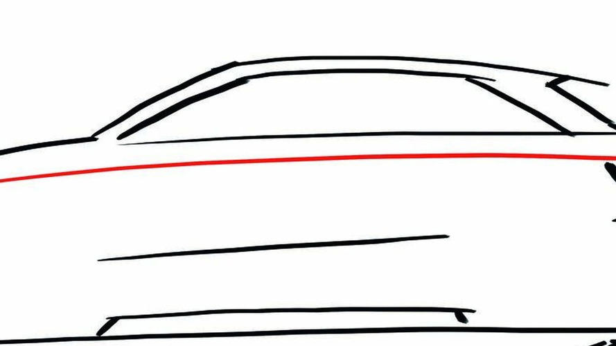 Audi A1 Body Design Teaser [Video]