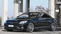 Mercedes-Benz CL 500 by Vath 29.03.2011