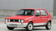 VW Citi Golf Sport 1985
