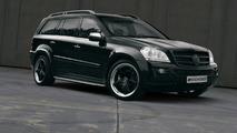 Kicherer Mercedes-Benz GL 42 Black Line