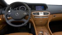 2011 Mercedes-Benz CL65 AMG