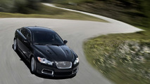 Jaguar XF-R Revealed