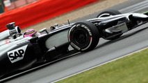Jenson Button (UK) / XPB