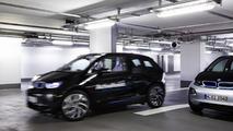 BMW Remote Valet Parking
